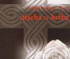 "Anđelka Petričević-Čenić: ""Utjeha u križu""/Foto: hkv.hr"