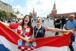 Hrvatski navijači/Foto: Hina