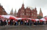Hrvatski navijaci u Moskvi (6)