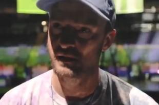 Justin Timberlake/Foto: Screenshot/Twitter