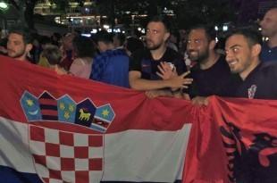 Albanci i Hrvati zajedno u Berlinu