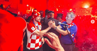 Ante Rebić: Foto: Instagram