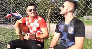 Braća David i Josip Martinović