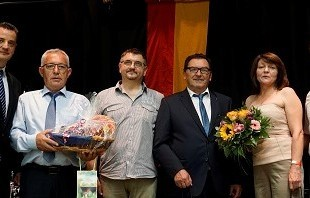 Hrvatska kulturna zajednica Calw jedna je od aktivnijih zajednica u Njemačkoj. Foto: Fenix-magazin