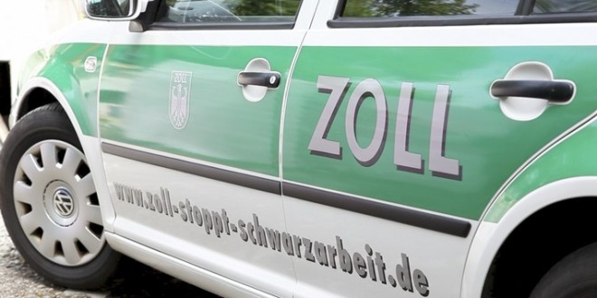 Akcija u Ulmu/Foto: Polizei/Ilustracija