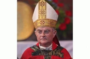 Apostolski vizitator s posebnom ulogom za župu Međugorje nadbiskup Henryk Hoser/Foto: IKA