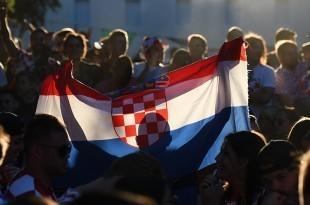 Poziv Hrvatima da dođu u što većem broju/ Foto: Hina