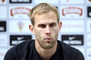 Ivan Strinić. Foto HINA