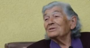Kata Dalić/Foto: Screenshot/FTV