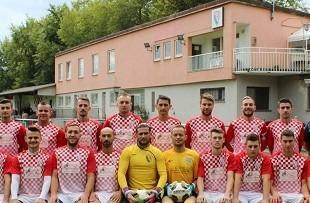 SV Blau Weiß Tomislav iz Heilbronna. Foto: Facebook