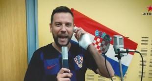Luka Bulić/Foto: Screenshot