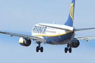 Ryanairov zrakoplov bio je na letu iz Dublina u Zadar/Foto: Screenshot/Youtube/Ilustracija