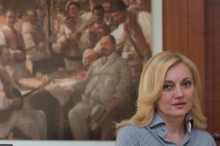 Hrvatska zastupnica u Europskom parlamentu Marijana Petir / Foto: Fenix Magazin -Ured M.Petir