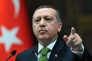 Predsjednik Turske Recep Tayyip Erdoğan / Foto:Milliyet