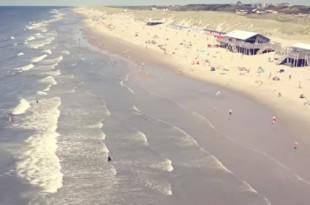 Tragedija se dogodila na nizozemskom otoku Texelu/Foto: Screenshot/Youtube/Ilustracija