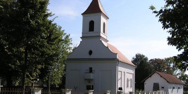 Crkva Gospe Ilačke / Foto: B.I.