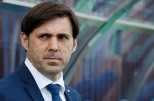 Trener Hajduka Željko Kopić / Foto: HNK Hajduk