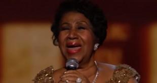 Tijekom svoje dugogodišnje karijere, Franklin je osvojila 18 Grammyia/Foto: Screenshot