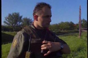 Milijan Brkić je sudjelovao 1995. u veličanstvenoj vojnoredarstvenoj operaciji Oluja kao pripadnik Specijalne jedinice policije ALFA