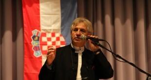 "Frane Vugdelija je nastupio s pjesmom ""Čežnja"". Foto: FV"
