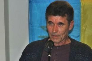 Josip Horvat Macado, pjesnik čije pjesme rado čitaju i domovina i hrvatsko iseljeništvo... Foto: Joža Bebrinski