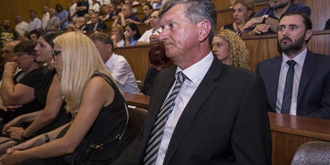 Ministar zdravstva Milan Kujundžić/Foto: Hina