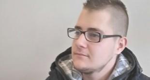 Tragično premili mladić Matteo Ružić. Foto: Facebook