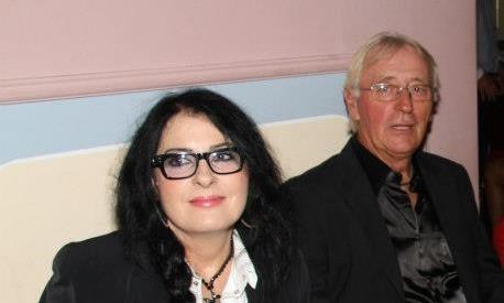 Vesna i Oliver Dragojević. Foto: Facebook