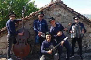 TS Dukati iz Širokog Brijega / Foto: Bljesak.info