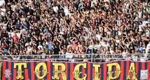 Prekršajni žalbeni sud u Beogradu odbacio je žalbe navijača Hajduka iz Splita i potvrdio presudu/Foto: Hina/Ilustracija