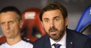 Trener Hajduka Željko Kopić. foto HINA