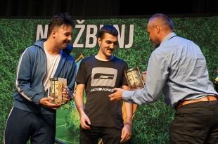 Dvije komedije oduševile publiku/Foto: Ruža Curić