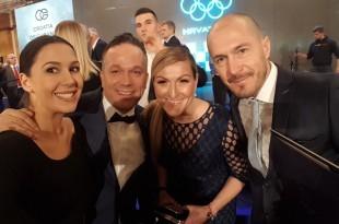 Na proslavu 500. obljetnice emisije Sport nedjeljom došli su brojni poznati uzvanici/Foto: Vlado Turković