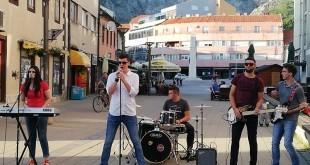 Mladi pjevač i autor Toni Pavić objavio je svoj četvrti singl i spot pod nazivom Ti