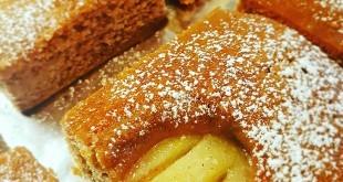 Recept za ovaj  retro kolač koji su spremale naše bake rado se zapisuje i dijeli/Foto: Tanja Pejić
