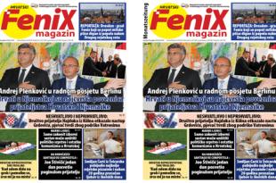 naslovnica ffenix