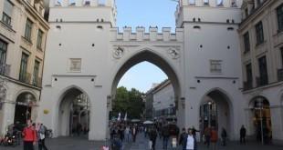 Glavni grad Bavarske München / Foto: Fenix