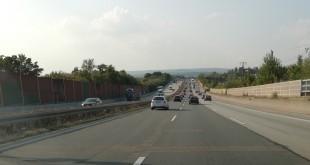 Autocesta prema Mainzu