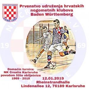 Plakat turnira