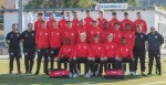3.Cro Muelheim B-Junioren