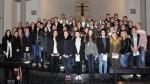 Snimka sa Susret hrvatskih studenata u Frankfurtu 2015.