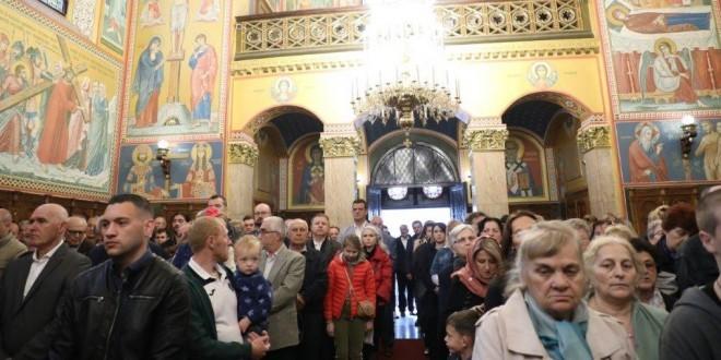 pravoslavn acrkva uskrs zareb