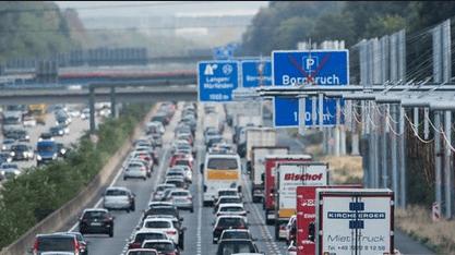 NJEMAČKI MEDIJI NAJAVLJUJU KAOS IZMEĐU SALZBURGA I MÜNCHENA: Važna dionica autoceste se potpuno zatvara – evo i kada