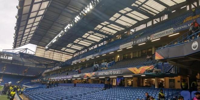 stadion london