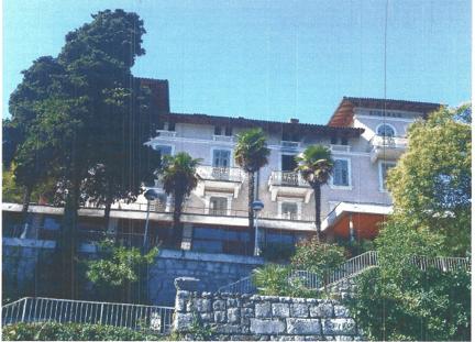 PRIGODA ZA KUPNJU: Prodaje se hotel u središtu Lovrana i atraktivno zemljište uz plažu u Bakru