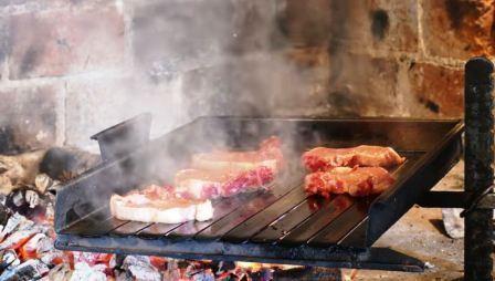 DOBRO JE ZNATI: Evo kada je zabranjeno roštiljanje u Njemačkoj