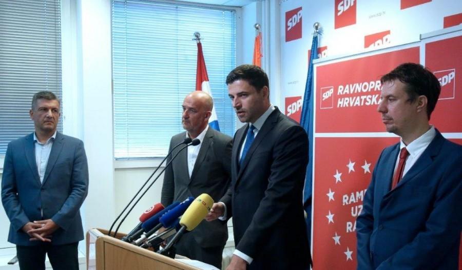 ALARMANTNE TVRDNJE: Hrvatskom zdravstvu prijeti kolaps, u tijeku je njegova tiha privatizacija