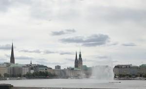 Hamburg je jedan od najpoželjnijih njemačkih gradova za život / Foto: Fenix