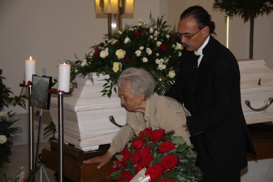 (FOTO) Posljednji ispraćaj i komemoracija akademika Radoslava Katičića u Beču