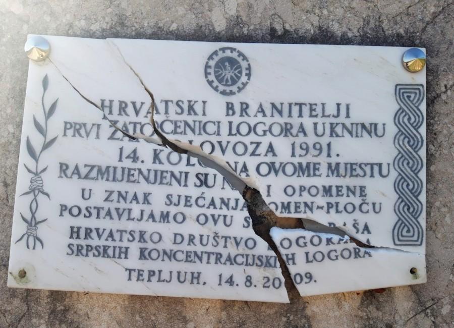 TEPLJUH: Obilježen Dan sjećanja na zatočenike neprijateljskih srpskih logora